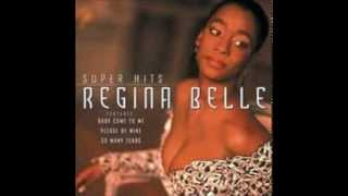 Regina Belle feat Glenn Jones- From now on