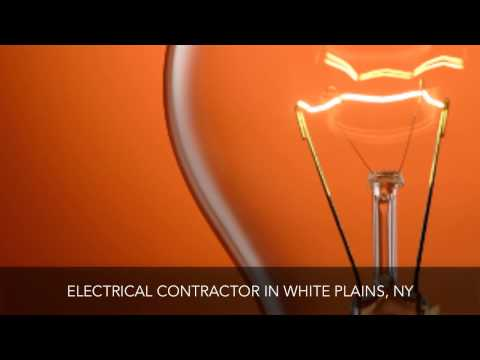 Electrical Contractor White Plains NY Curtis Electric