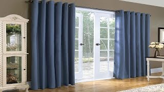 Best Energy Efficient Thermal Insulated Curtains