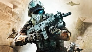 Descargar e instalar Ghost Recon Future Soldier para PC full