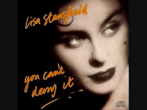 LISA STANSFIELD YOU CANT DENY IT