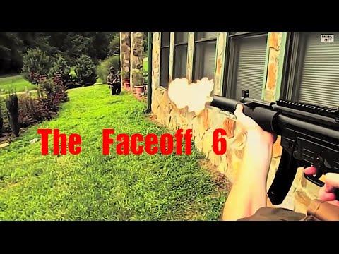 FaceOff 6 ShortFilm