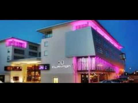 Hotels in galway with swimming pool youtube for Galway hotels with swimming pool