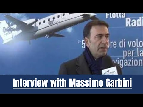 Interview with Massimo Garbini