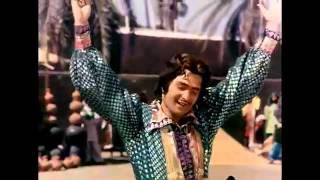 Is Reshmi Paazeb Ki Jhankar Laila Majnu Song HD] (1976)