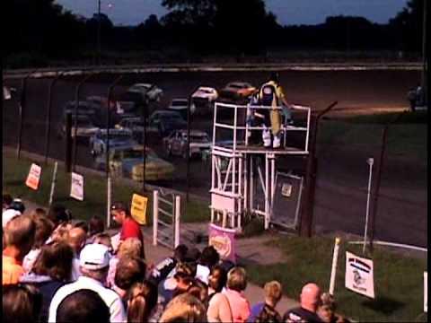 US 30 Speedway - Hobbystock Part 2