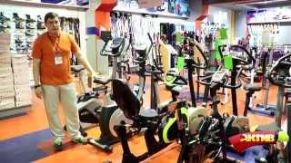Как правильно подобрать велотренажер