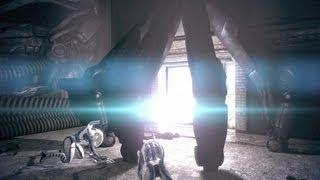 Let's Play Mass Effect FR : Episode 44 : Problème avec les colons