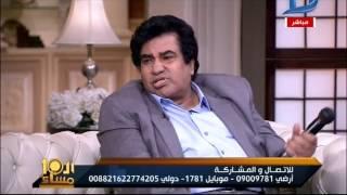 بالفيديو| أحمد عدوية عن حلمى بكر: كان يعمل ميكانيكيا.. وأنا سامحته