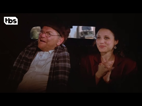 War, What Is It Good For? | Seinfeld | TBS