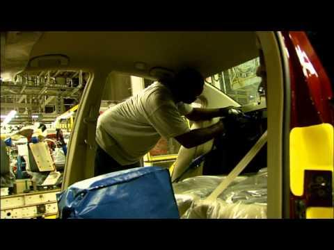 Job Hunter | Automotive | MPB TV