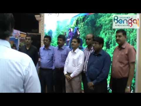 TTF Kolkata 2015   Travel & Tourism Fair