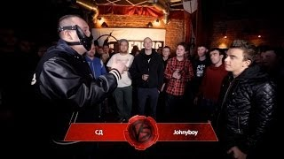 Download VERSUS #11: СД VS Johnyboy Mp3 and Videos