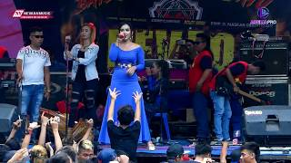 BOHOSO MOTO MAYA SABRINA NEVADA MUSIC BATE SENGON BERSATU