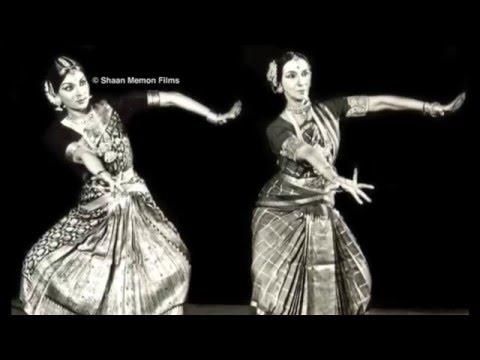 Darpana Academy of Mrinalini and Mallika Sarabhai - Documentary - 2011