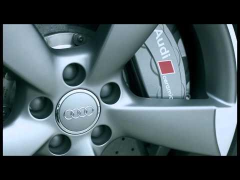 2012 Glacier White Audi S6 Avant Exterior