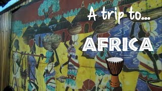 LAST DAY IN GHANA|Travel vlog-Vlog no. 4