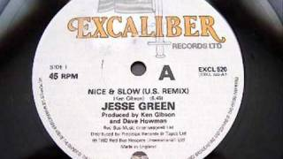 Jesse Green - Flip 12 Inches Version 1976 (RIP BY ENORME72)
