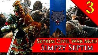 SKYRIM BELONGS TO THE EMPIRE Mount Blade Warband Skyrim Civil War Mod Simpzy Septim 3