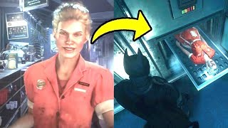 10 Horrifying Video Game Truths You Never Noticed