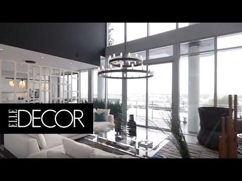 ELLE DECOR's Modern Life Concept House 2015  | ELLE Décor