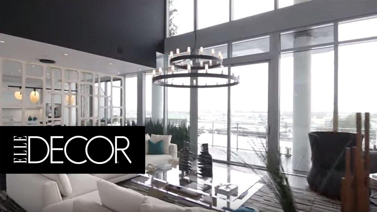 ELLE DECOR's Modern Life Concept House 2015
