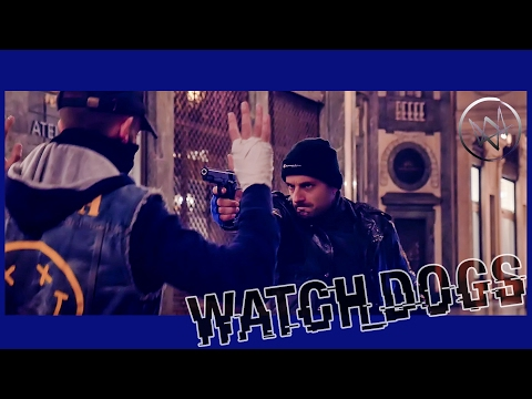 Watch Dogs - Collateral Damage