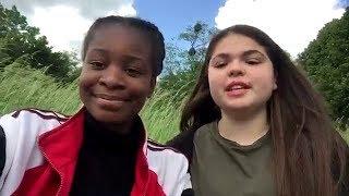 Challenge Elles Décollent au Salon du Bourget : Vidéo du Lycée Cond…
