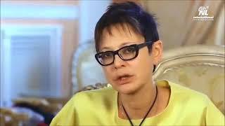 Ирина Хакамада о энерджи диет