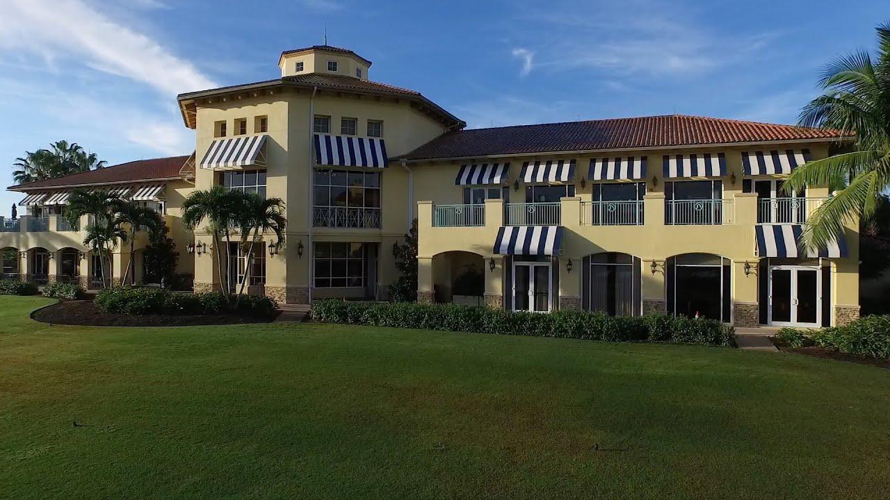 Tiburon Naples FL Naples Florida Real Estate Market YouTube - Florida naples