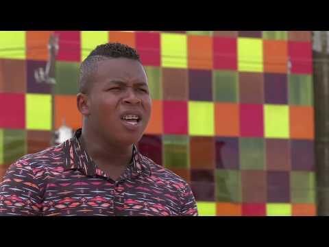 Así Edison Mena se convirtió en ingeniero y DJ N4 C43 #ViveDigitalTV