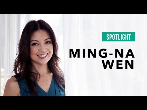 MingNa Wen, voice of Mulan, weighs in on the liveaction movie