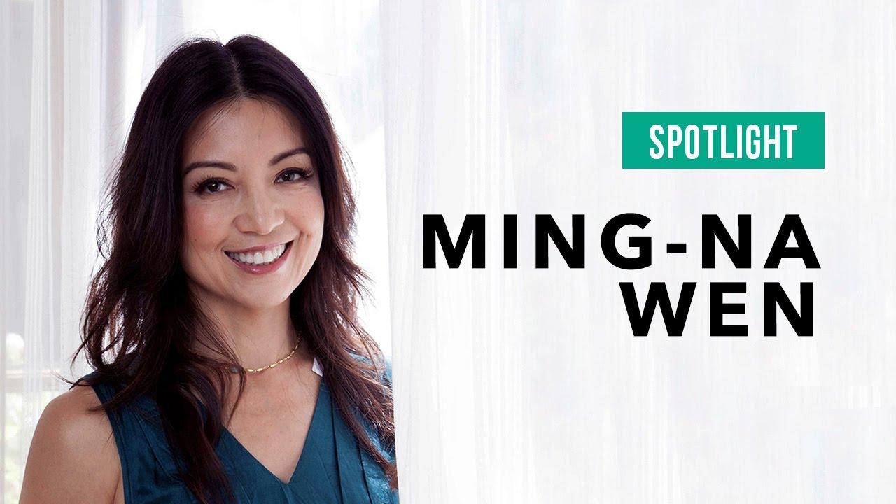 Ming Na Wen Movies