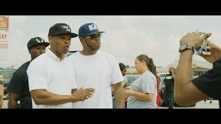 #Houston2Gether - Z-Ro, Slim Thug, Paul Wall & Deric Muhammad Donation Drive