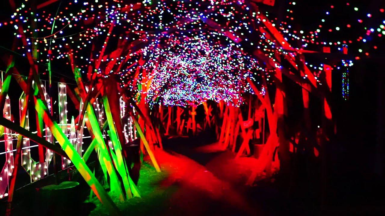 La Zoo Lights Groupon La County Zoo Lights 2014 Youtube . La Zoo Lights ...