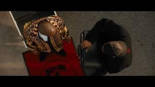 2pac- Легенда- Тупак Шакур — Тизер-трейлер фильма (2017)