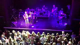 "Luke Combs ""One Number Away"" Live at O2 Institute2 Birmingham UK"
