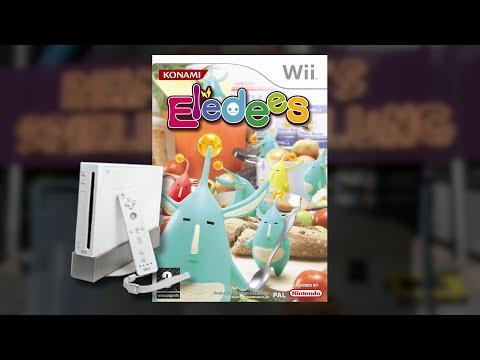 Gameplay : Eledees [WII]