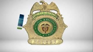 El cambio de nuestro uniforme refleja el cambio en la actitud de nuestros policías