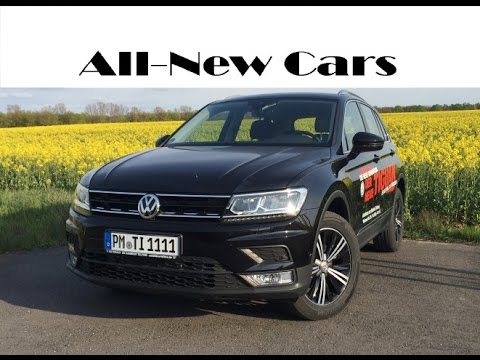 all new volkswagen tiguan comfortline 4motion 2 0 tdi 2016 exterior interior driving youtube. Black Bedroom Furniture Sets. Home Design Ideas
