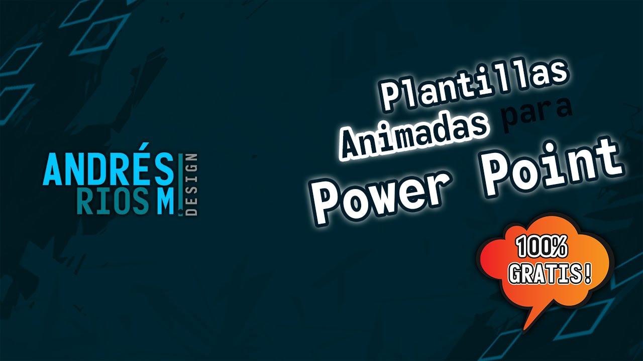 plantillas power point