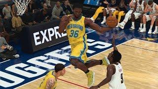 NBA 2K20 My Career EP 108 - Moses Windmill Lob!