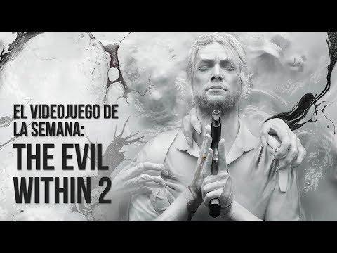 The Evil Within 2 Análisis / Review: ¿Menos miedo y más acción?