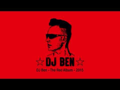 DJ Ben - The Red Album 2015 - Afro Cosmic Music DJ Mix nonstop