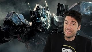 Transformers: The Last Knight - Teaser Trailer Review