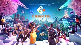 Making your own hangout space in Crayta