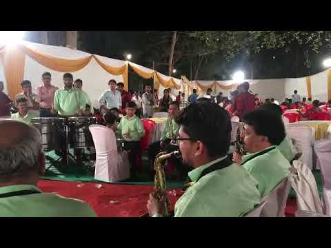 Balu Kene Song By Astik Brass Band Warli