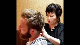 코리아나호텔 바버샵(Koreana Hotel Barber Shop)