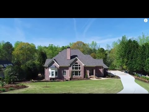 Homes To Rent-to-Own In Atlanta: Alpharetta Home 7BR/6BA By Property Management In Atlanta