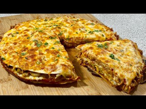 avec-quelques-tortillas-prÉparez-la-meilleure-recette-de-votre-vie😍👌-deli-cuisine